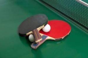 tenis na masa