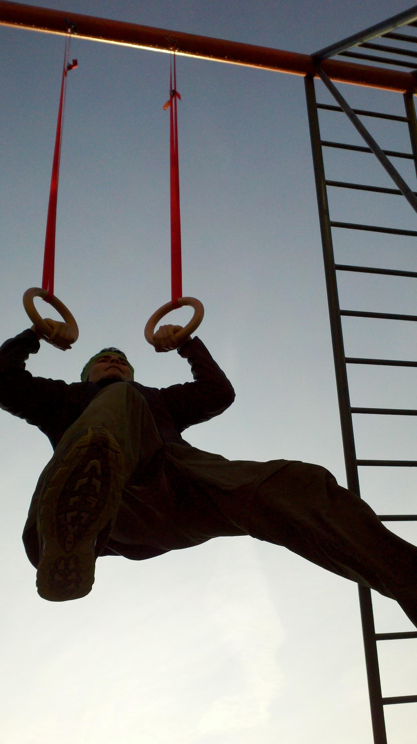 Тренировката продължава: Photo: insport.bg