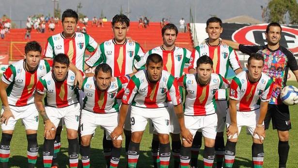 DeportivoPalestino