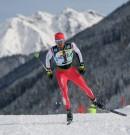 "Сребро за Станимир Беломъжев в спринта на ""Ски-О Тур"""