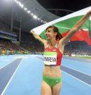 Страхотна Мирела Демирева с първа победа в Диамантената лига!