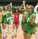 България се класира за Евроволей 2017