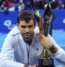 Григор Димитров се завръща у дома за Sofia Open 2020