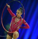 Катрин Тасева с бронз в многобоя на Световната купа в Ташкент