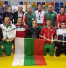 Седем медала за България от Европейското по самбо