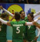 България с бронз от Балканиадата по волейбол