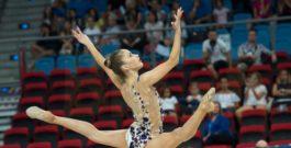 Бронз за Невяна Владинова на Гран при в Москва (ВИДЕО)