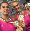 Сестри Стоеви се класираха за турнира на най-добрите 8 в света