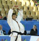 Джудистът Денислав Иванов е европейски шампион за младежи!