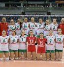 България започна с победа на Евроволей