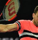 Григор Димитров срещу британец на четвъртфинал в Мелбърн