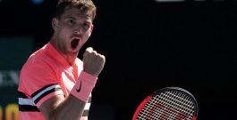 Григор Димитров на четвъртфинал в Монте Карло след нов обрат