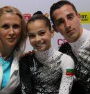 Второ злато за българските акробати на младежката олимпиада (ВИДЕО)