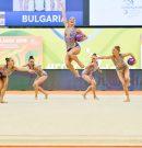София отново приема световно по художествена гимнастика!