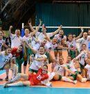 България на финал в Златната европейска лига по волейбол