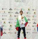 Втори българин оглави световната ранглиста в таекуондото