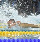 Антъни Иванов е осми в света на 200 метра бътерфлай