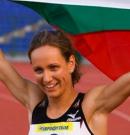 Инна Ефтимова първа на 60 м в Острава