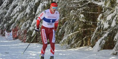 26c8f6ca8f6 Мартин Пенчев спечели първата титла от държавното първенство по ски бягане