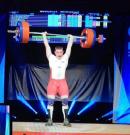 Второ злато за България от световното по вдигане на тежести в Лас Вегас