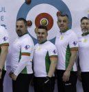 Историческо сребро за България на европейското по кърлинг!