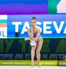 Катрин Тасева с два медала на европейските игри в Минск