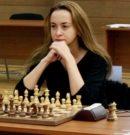 Бронз за Антоанета Стефанова на европейското по ускорен шахмат