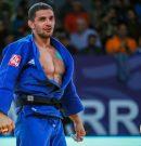 Бронз за Ивайло Иванов на  Гран при по джудо в Будапеща