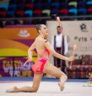 Боряна Калейн спечели втора олимпийска квота за България