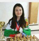 14-годишна българка стана европейска шампионка по шах