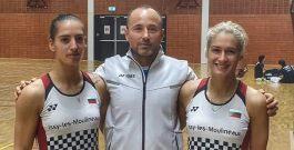 Сестри Стоеви спечелиха титлата в Холандия