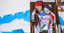 Българка стана световна вицешампионка в биатлона