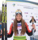 Милена Тодорова влезе в Топ 20 на световното по биатлон