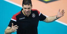 Отборът на Пламен Константинов стана шампион на Русия
