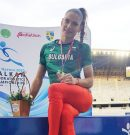 Българските атлети спечелиха 15 медала от балканиадата