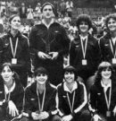 39 години от европейската титла в женския ни волейбол