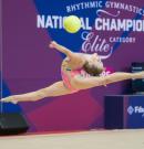 Европейска титла за България в художествената гимнастика (ВИДЕО)