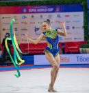 Злато за Боряна Калейн в многобоя на турнир в Румъния