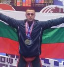 Дебютантът Карлос Насар стана  европейски вицешампион в Москва