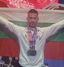 Трета титла за България на европейското по вдигане на тежести