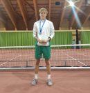 Нестеров е втори на двойки на US Open