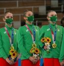 Злато за българския ансамбъл в Марбея с рекордна оценка