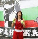Стойка Кръстева на четвърфинал в Токио