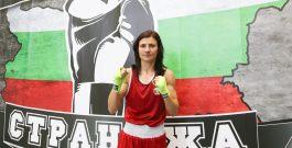 Стойка Кръстева донесе втори медал за България от олимпиадата в Токио