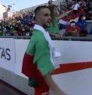 Българин стана европейски вицешампион на троен скок за юноши