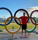 Йосиф Миладинов с историческо осмо място на олимпийски игри