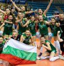България с бронз на Евроволей след феноменален обрат (ВИДЕО)