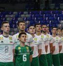 България е шеста в света на волейбол до 21 години